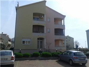 Apartment Matea Zadar, Size 35.00 m2
