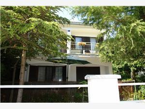 Apartmaji ANTON Jadranovo (Crikvenica),Rezerviraj Apartmaji ANTON Od 150 €