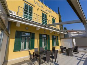 Apartments LUISI Crikvenica,Book Apartments LUISI From 175 €