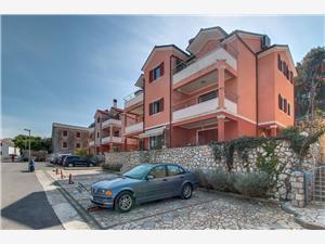 Appartementen STEFAN Mali Losinj - eiland Losinj,Reserveren Appartementen STEFAN Vanaf 82 €