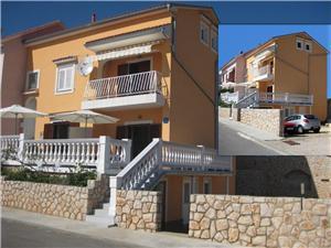Apartments Pavelić Klenovica (Novi Vinodolski),Book Apartments Pavelić From 49 €