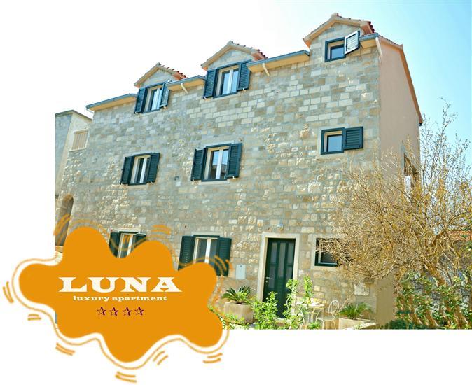 Apartmán Luna