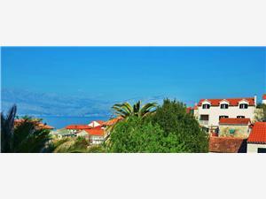 Appartement Midden Dalmatische eilanden,Reserveren Luna Vanaf 114 €