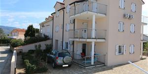Apartmá - Silo - ostrov Krk