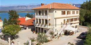 Apartmán - Soline - ostrov Krk