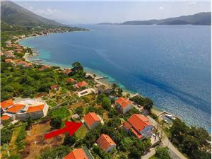 Beachfront accommodation Peljesac,Book Bosa From 82 €