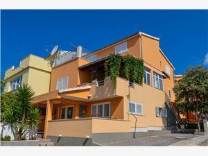 Appartements Karla Orebic,Réservez Appartements Karla De 41 €