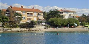 Appartement - Silo - île de Krk