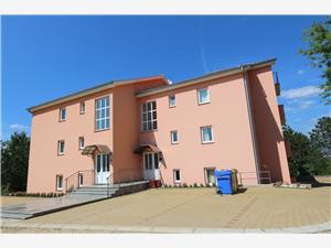 Appartamenti Darko Silo - isola di Krk,Prenoti Appartamenti Darko Da 95 €