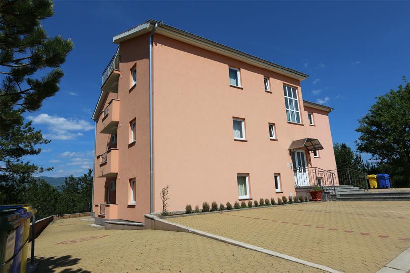 Apartamenty Dudovic Darko