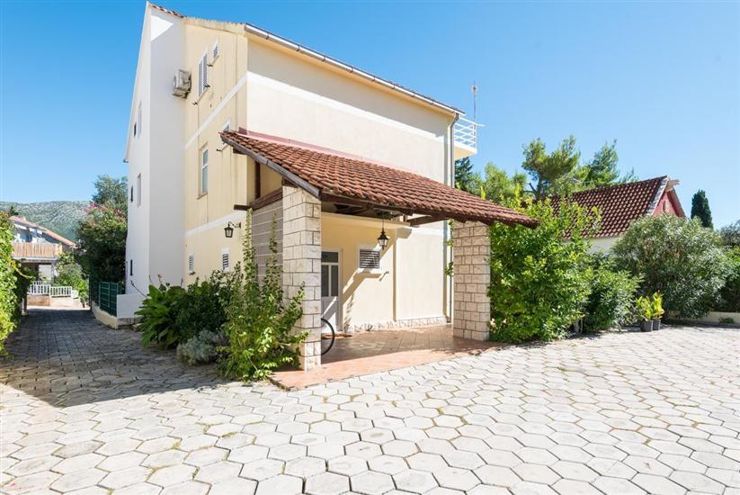 House Villa Jana