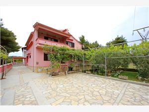 Apartmaj Jagoda Zadar, Kvadratura 100,00 m2