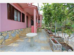 Appartement Jagoda Zadar, Kwadratuur 100,00 m2