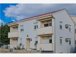 Lägenheter Leko Orebic,Boka Lägenheter Leko Från 381 SEK