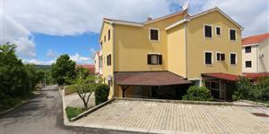 Appartamento - Klimno - isola di Krk