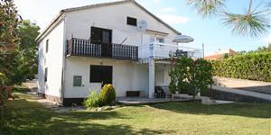 Apartament - Silo - wyspa Krk