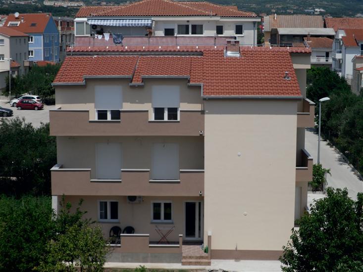 Apartamenty Lavanda
