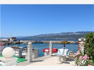 Smještaj uz more IVANA Soline - otok Krk,Rezerviraj Smještaj uz more IVANA Od 543 kn