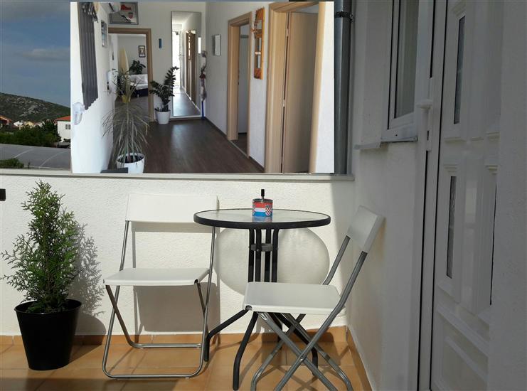 Apartmán Diva