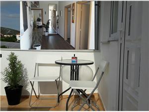 Lägenheter Diva Trogir,Boka Lägenheter Diva Från 962 SEK