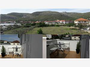 Appartementen Diva Trogir,Reserveren Appartementen Diva Vanaf 97 €
