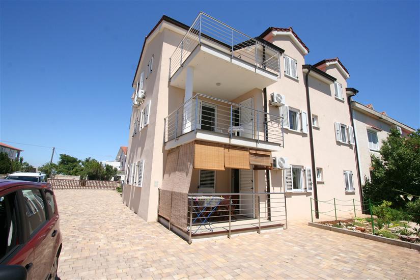 Apartament PAVLIC