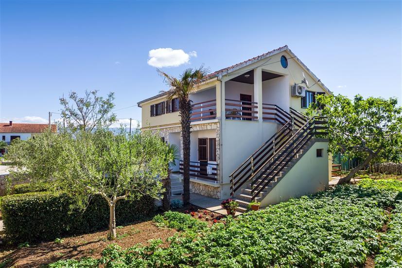 Lägenhet Šime