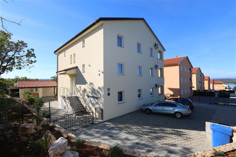 Apartamenty Rogic-Klimno