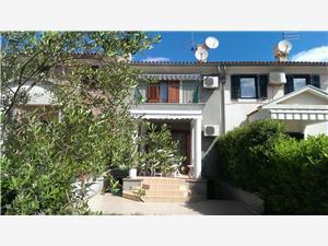 Dovolenkové domy Modrá Istria,Rezervujte Anto Od 117 €