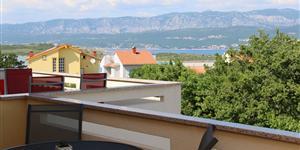 Appartement - Klimno - eiland Krk