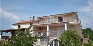 Apartmán - Dobrinj - ostrov Krk