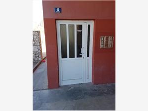 Apartma Ivana Split, Kvadratura 41,00 m2