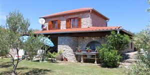 Dom - Dobrinj - ostrov Krk