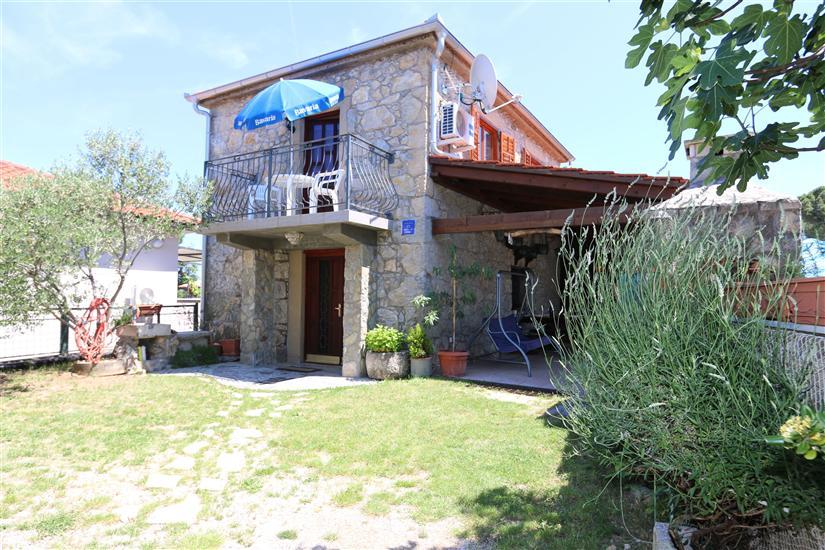 Kuća za odmor Vidak