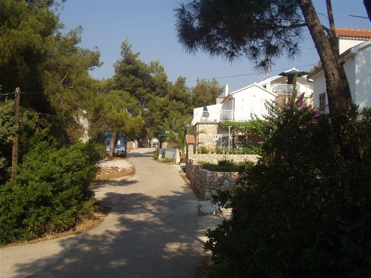 Apartmány Dutković
