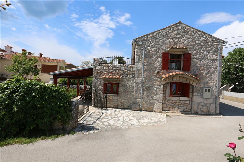 Ház Plisic