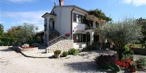 Apartman - Dobrinj - Krk sziget