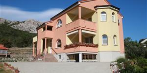 Apartment - Baska - island Krk