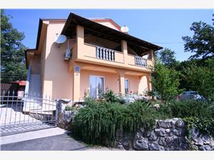Апартаменты Rogic-Polje Silo - ostrov Krk,Резервирай Апартаменты Rogic-Polje От 101 €