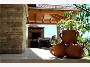 Vakantie huizen Casa Sukosan (Zadar),Reserveren Vakantie huizen Casa Vanaf 238 €