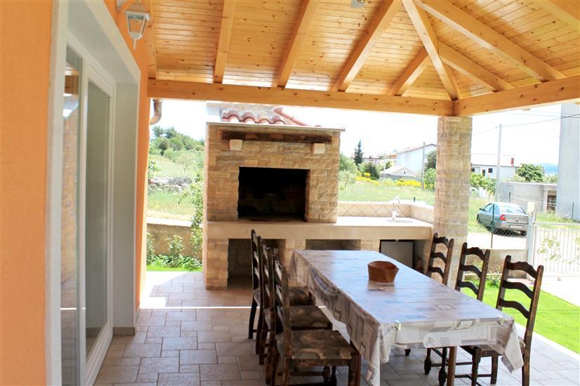 Kuća za odmor Bella Casa