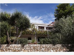 Ubytování u moře Split a riviéra Trogir,Rezervuj MARIJA Od 1819 kč