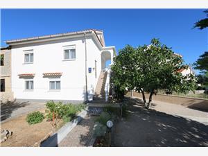 Appartamenti Nadenic Silo - isola di Krk,Prenoti Appartamenti Nadenic Da 95 €