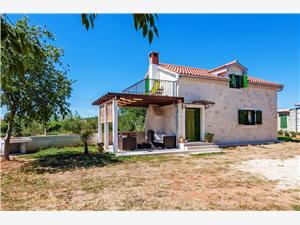 Vakantie huizen Dolce Sukosan (Zadar),Reserveren Vakantie huizen Dolce Vanaf 103 €