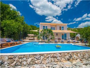 Vakantie huizen De Crikvenica Riviera en Rijeka,Reserveren GARDENS Vanaf 400 €