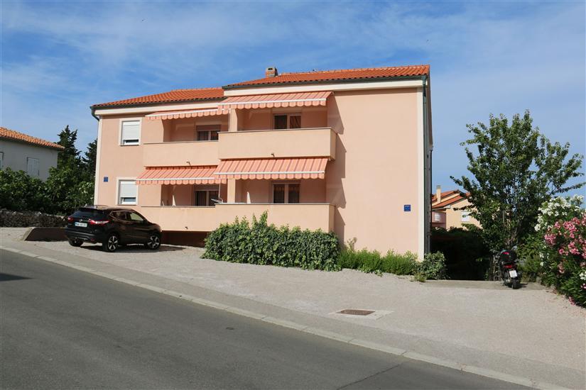 Apartments Penić