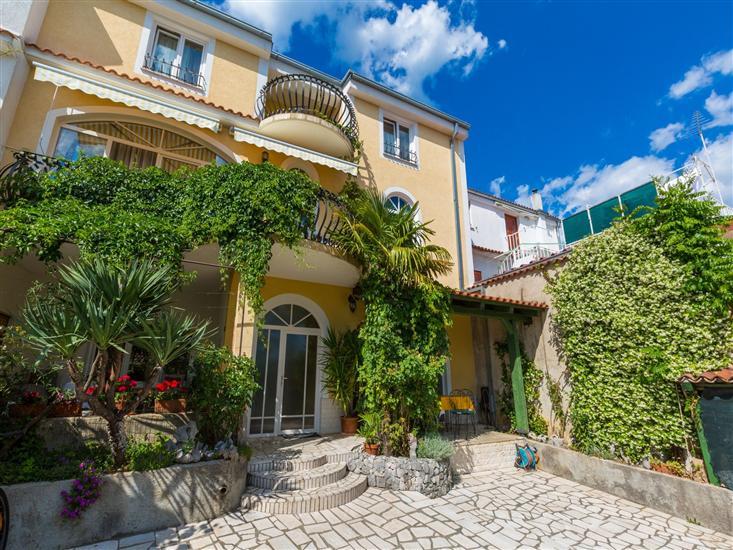 Apartmány Gianni