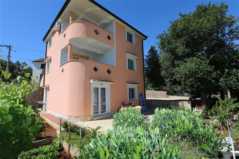 Apartman Mahmutovic II