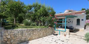 Ferienwohnung - Silo - Insel Krk