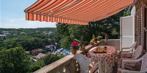 Ferienwohnung - Vrbnik - Insel Krk